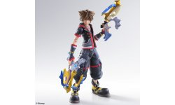 KINGDOM HEARTS III PLAY ARTS  KAI  SORA