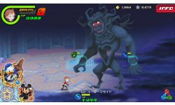 Kingdom Hearts Unchained Chi 14 05 2015 screenshot 4