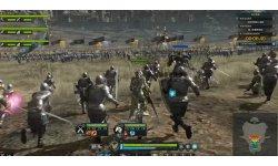 Kingdom Under Fire II 2016 Siege
