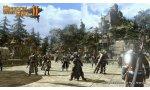 kingdom under fire ii video gameplay version ps4