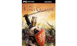 Kings' Crusade cover art