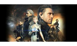 Kingsglaive Final Fantasy XV image