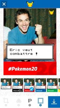 Kiosque Photo Pokémon 24 02 2016 application iOS screenshot (4)