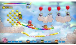 Kirby and the Rainbow Curse 06 11 2014 screenshot 10