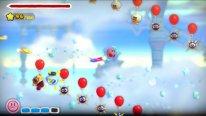 Kirby and the Rainbow Curse Paintbrush 17 01 2015 screenshot 9