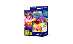 Kirby Planet Robobot 15 04 2016 bundle amiibo