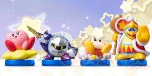 Kirby Planet Robobot amiibo
