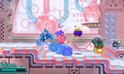 Kirby Planet Robobot hea