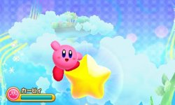 Kirby Triple Deluxe images screenshots 3