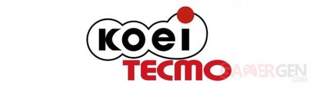 Koei Tecmo ban logo