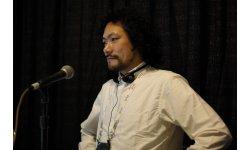 Koji Igarashi Konami Castlevania