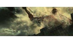 L'attaque des titans le film part 1
