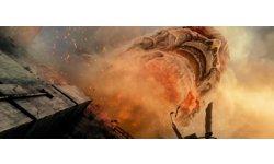 L'attaque des Titans le film