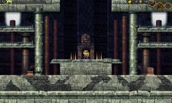la mulana 2 the 0th body the 9th spirit screenshot