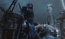 La Terre du Milieu L Ombre du Mordor Dark Ranger head