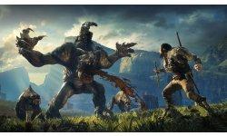 La Terre du Milieu : L'Ombre du Mordor - Seigneur de Chasse, le premier DLC, se présente en images