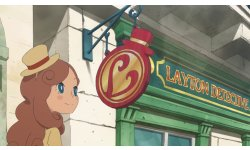 Lady Layton's Mystery Journey Katrielle and the Millionaires Conspiracy screenshot 7