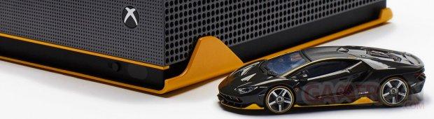 Lamborghini Centenario Xbox One console collector images (9)
