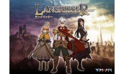Langrisser 1