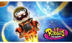 Lapins cretins big bang vignette