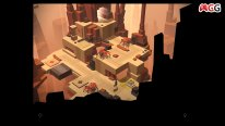 Lara Croft GO capture gameplay (3)