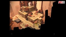 Lara Croft GO capture gameplay (3)