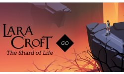 Lara Croft GO Shard of Life