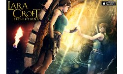 Lara Croft Reflections 21 12 2013 art 1