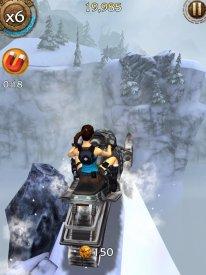 Lara Croft Relic Run mise a? jour 1