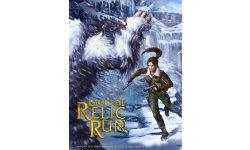 Lara Croft Relic Run mise a? jour 2