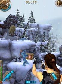 Lara Croft Relic Run mise a? jour 6