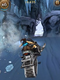Lara Croft Relic Run mise a? jour 8
