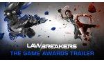 LawBreakers : une nouvelle bande-annonce de gameplay et des bêtas en 2017