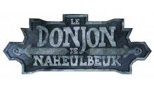 Le Donjon De Naheulbeuk Logo