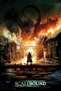 Le Hobbit x Scalebound