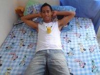 Le joueur de foot Pikachu 2