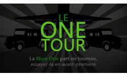 le one tour xbox one