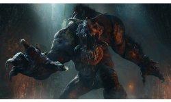 Le Seigneur des Anneaux L Ombre du Mordor Seigneur de Chasse screenshot 3