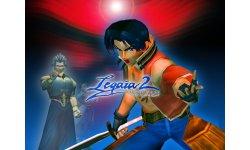 Legaia 2 Duel Saga image