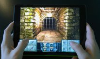 legend of grimrock iOS