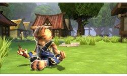 Legend of Kay Anniversary 04 04 2015 screenshot 1
