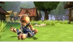 legend of kay anniversary felin offre bande annonce video trailer lancement nordic games