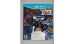 legend of zelda wind waker hd limited edition photos deballage unboxing gamergen wiiu 2013 10 04 01