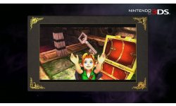legend zelda majoras mask 3d trailer