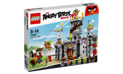 LEGO Angry Birds 3