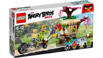 LEGO Angry Birds 4