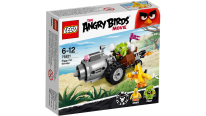 LEGO Angry Birds 5