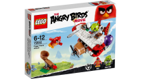 LEGO Angry Birds 6