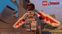 LEGO Avengers DLC PlayStation 3