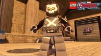 LEGO Avengers DLC PlayStation 4